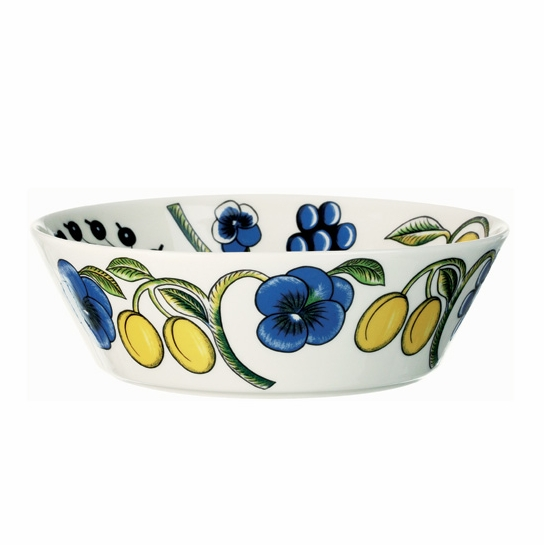 Arabia Paratiisi Serving Bowl