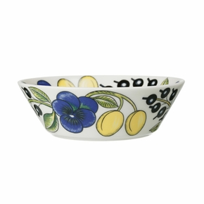 Arabia Paratiisi Soup/Cereal Bowl