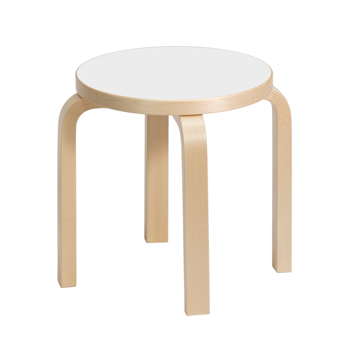 Artek Aalto Ne60 Children S Stools Unique Gifts For A