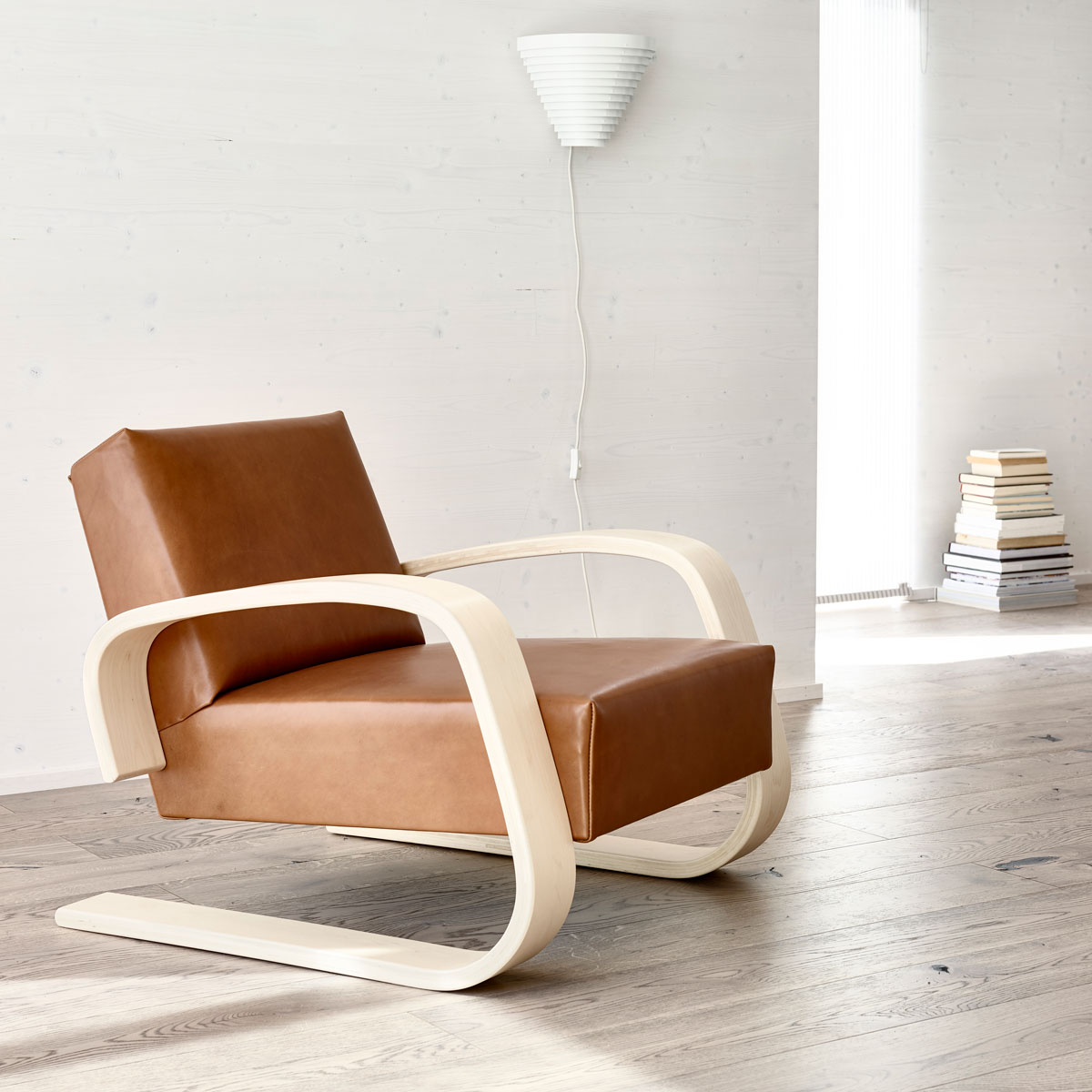 Basic Chair Design Artek Alvar Aalto 400 Lounge Chair Basic