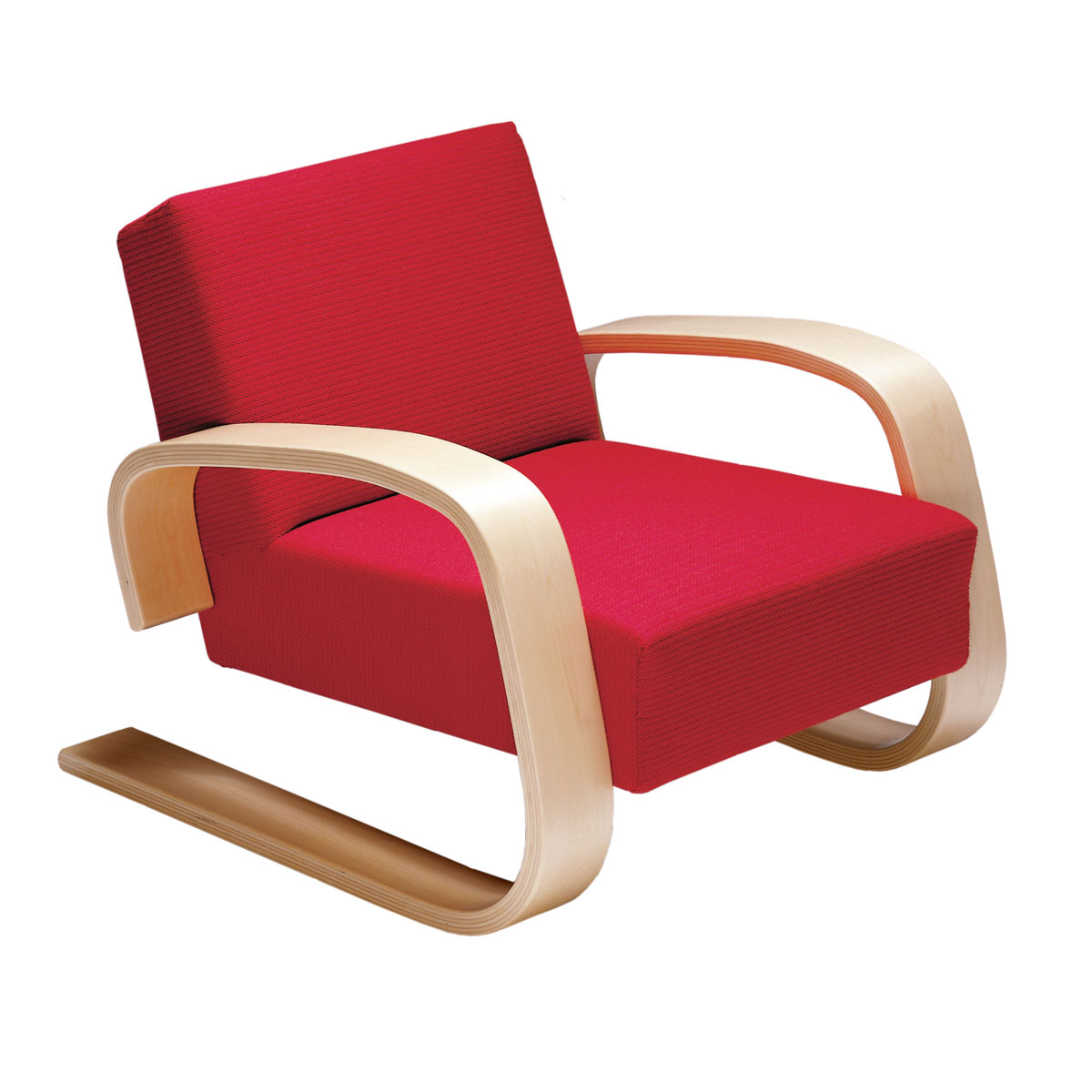 Prime Artek Alvar Aalto 400 Lounge Chair Fabric Upholstery Home Interior And Landscaping Ologienasavecom
