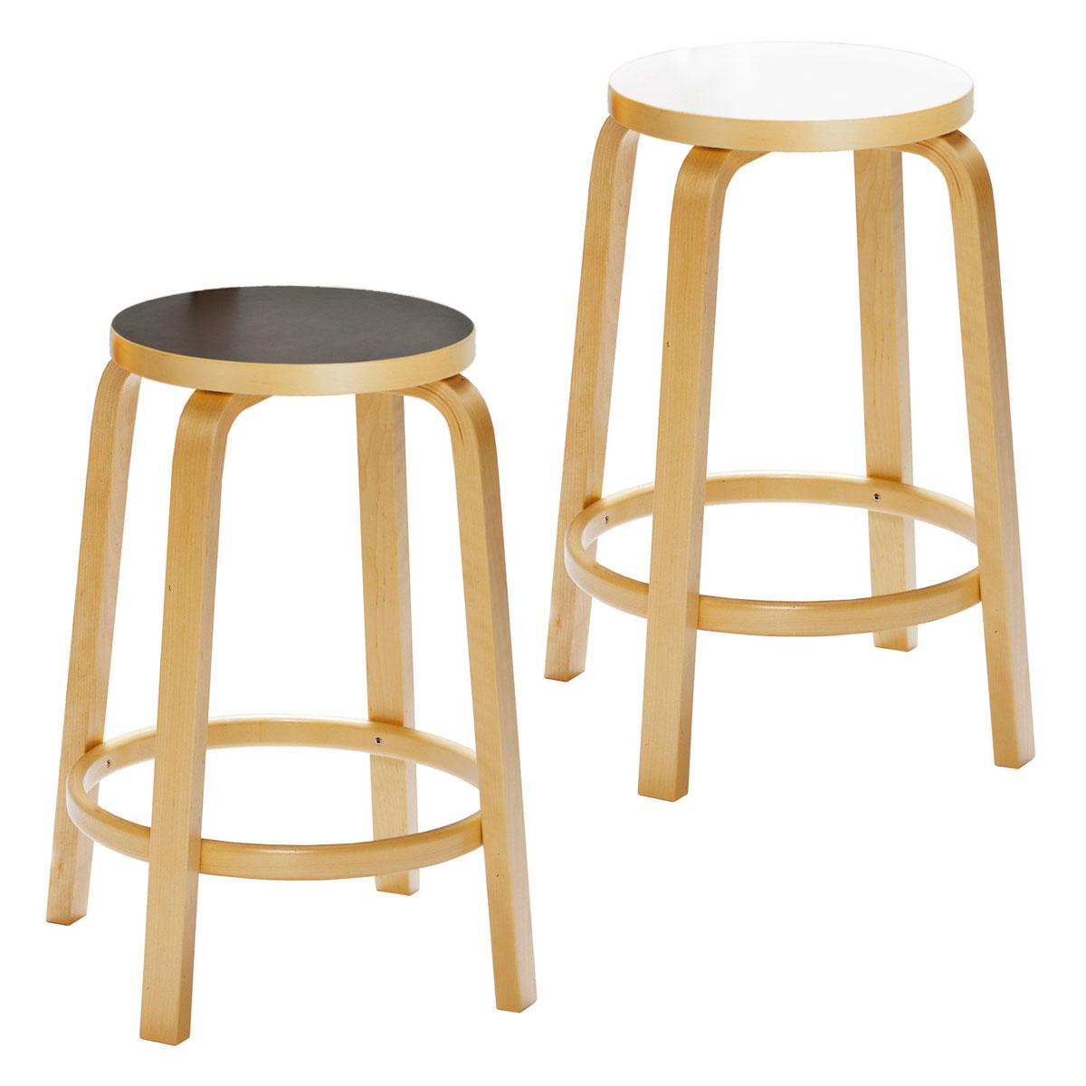 Kitchen Stool Bar Stool Artek Alvar Aalto Kitchen