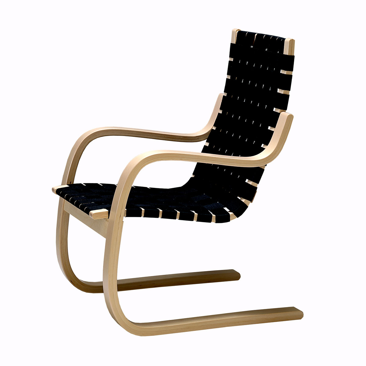artek alvar aalto lounge chair 406 artek alvar aalto lounge armchairs. Black Bedroom Furniture Sets. Home Design Ideas