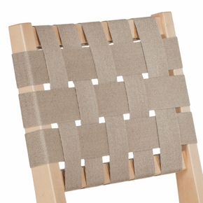 Artek Aalto Natural (Original Color) Replacement Webbing