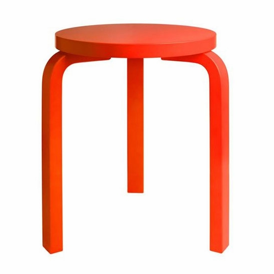 Fantastic Artek Special Edition Tom Dixon Aalto Stool 60 Gmtry Best Dining Table And Chair Ideas Images Gmtryco