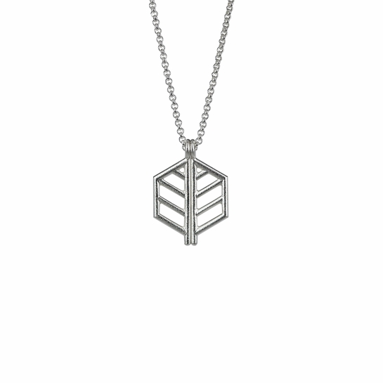 Chao & Eero Koivu Pendant Necklace