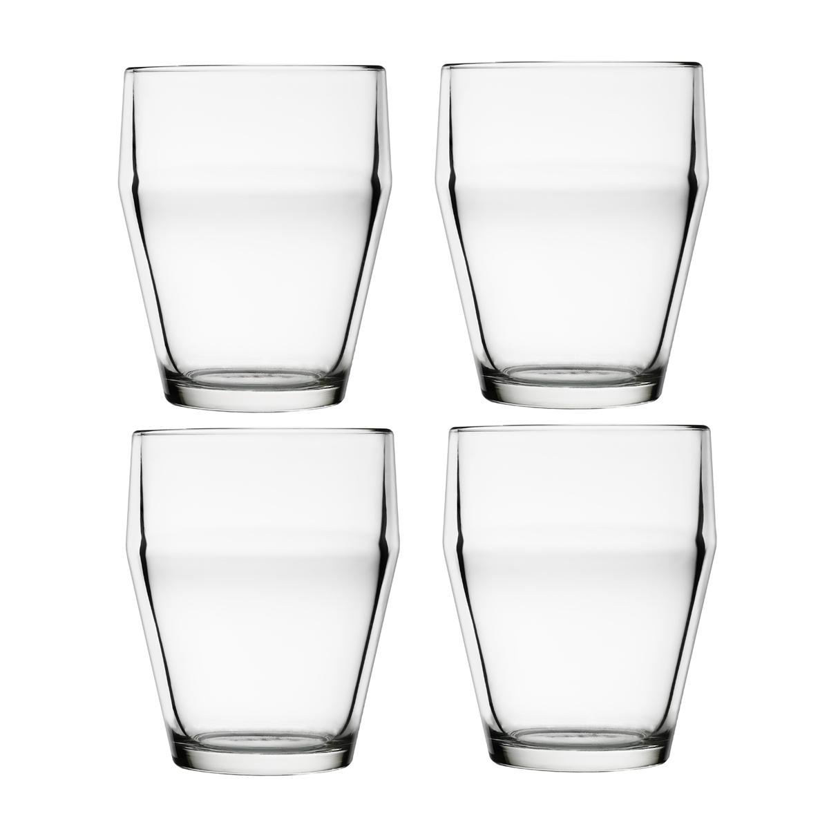 design house stockholm timo tumblers - Dinnerware Design House Stockholm