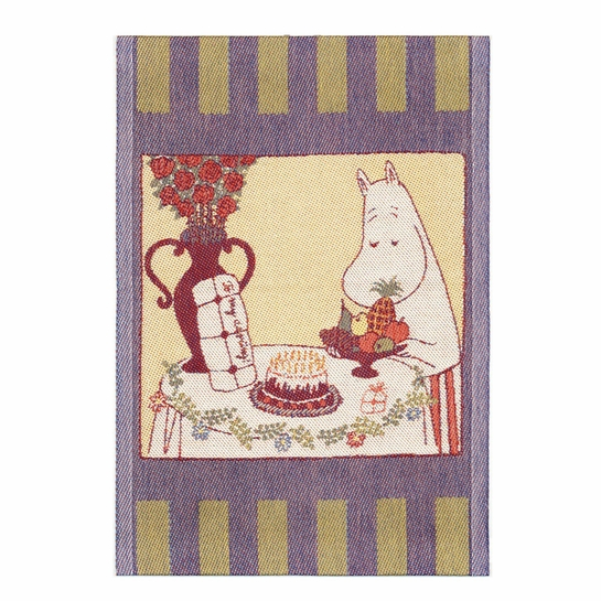 Ekelund Moomin For You Tea Towel