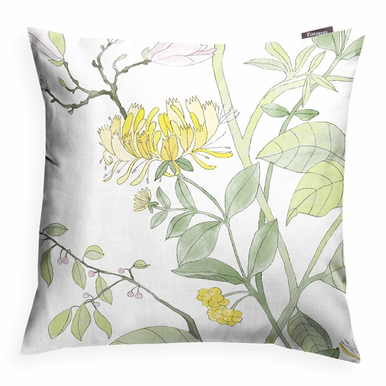 Finlayson Keidas Throw Pillow