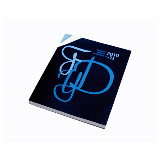 Finnish Design Yearbook: 2010 - 2011