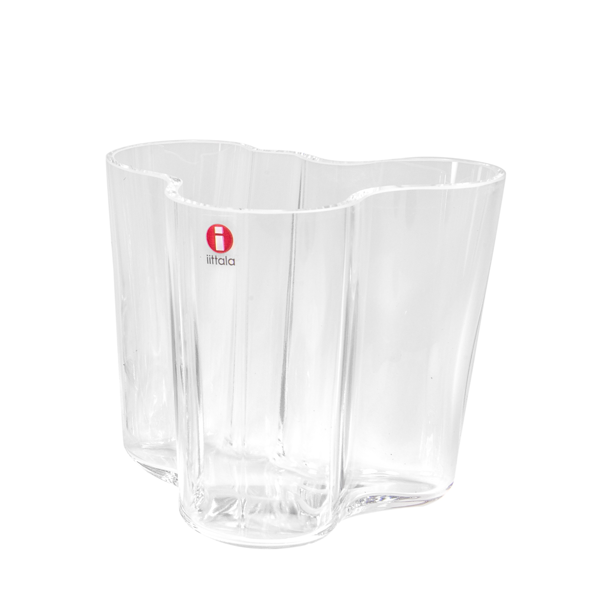 iittala aalto clear vase gift set discontinued out of stock 5. Black Bedroom Furniture Sets. Home Design Ideas