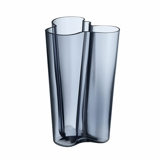 Alvar Aalto Vase Full Vase Collection By Iittala