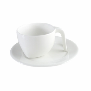 iittala Ego Coffee Cup and Saucer - Click to enlarge