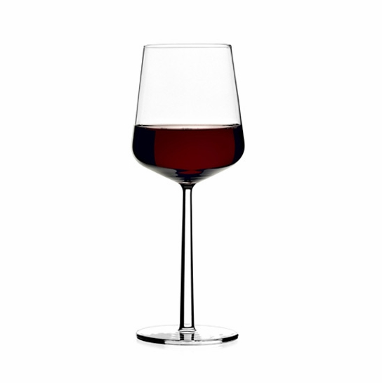 iittala Essence Red Wine Glasses (Set of 2)