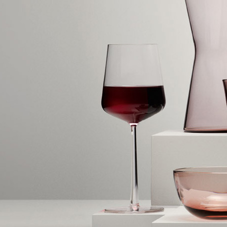 Iittala Essence Red Wine Glasses Set Of 4 Unique Gifts