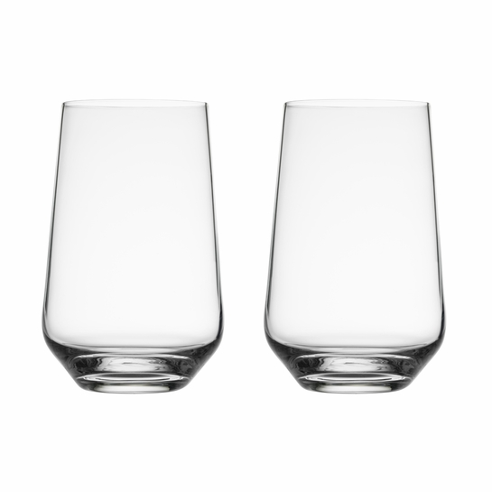 iittala Essence Universal Glasses (Set of 2)