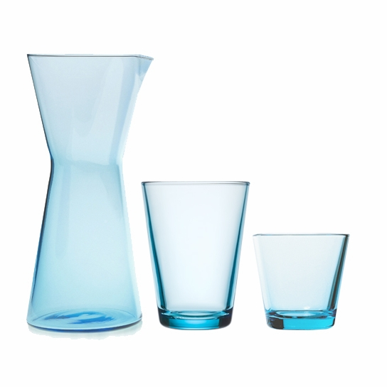 iittala kartio 13 piece glassware set iittala kartio. Black Bedroom Furniture Sets. Home Design Ideas