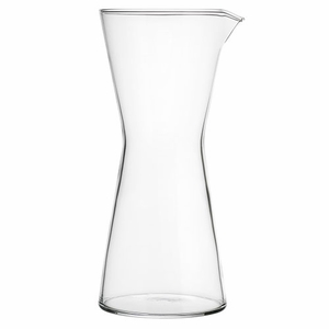 iittala Kartio Clear Pitcher