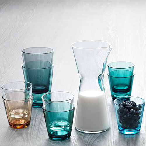 iittala kartio large tumblers iittala kartio. Black Bedroom Furniture Sets. Home Design Ideas