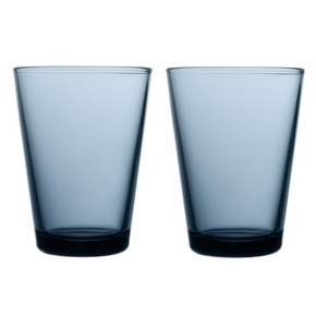 iittala Kartio Rain Large Tumbler – Set of 2