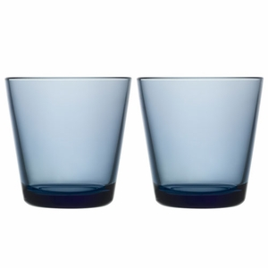 iittala Kartio Rain Medium Tumbler – Set of 2