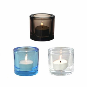 iittala Kivi Votive Candle Holders - Standard Colors II - Click to enlarge