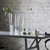 iittala Nappula White Tall Candle Holder