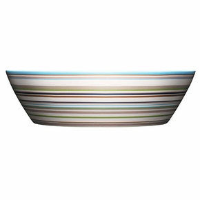 iittala Origo Beige Serving Bowl
