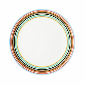 iittala Origo Orange Salad Plate