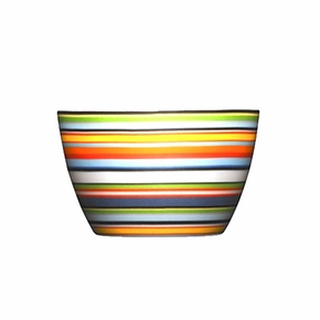 iittala Origo Orange Snack Bowl / Nut Cup