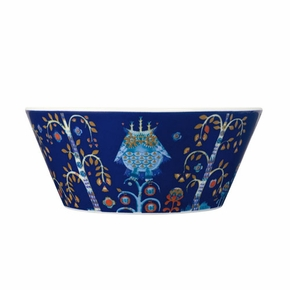 iittala Taika Blue 10 oz Bowl