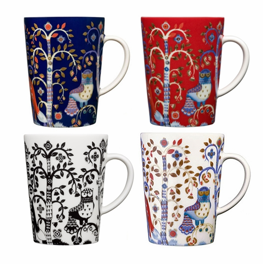 89b6dd6ed5b iittala Taika Mugs - Unique Corporate Gifts