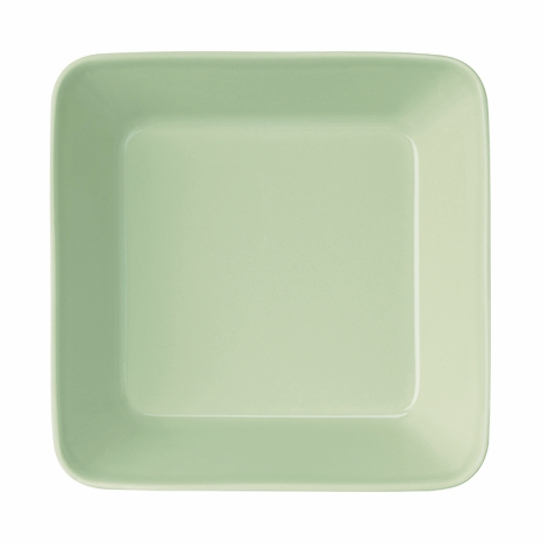iittala Teema Celadon Square Vegetable Dish