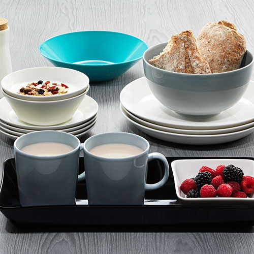 iittala teema dinner plates. Black Bedroom Furniture Sets. Home Design Ideas