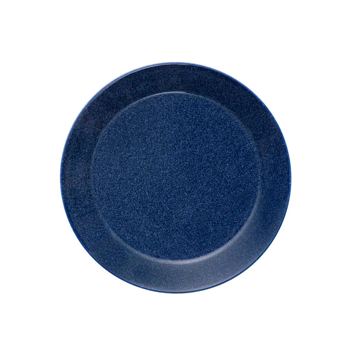 iittala teema dotted blue bread butter plate iittala teema dotted blue dinnerware. Black Bedroom Furniture Sets. Home Design Ideas