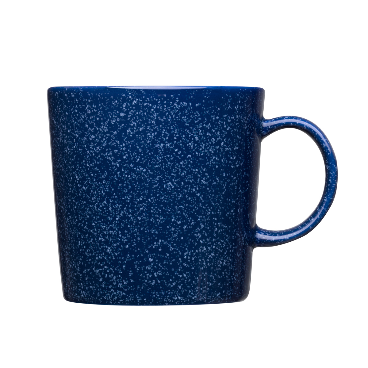 iittala teema dotted blue mug iittala teema dotted blue dinnerware. Black Bedroom Furniture Sets. Home Design Ideas