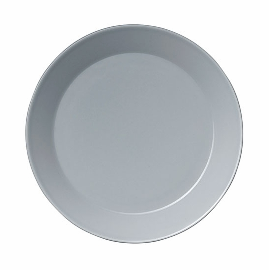 iittala Teema Grey Dinner Plate