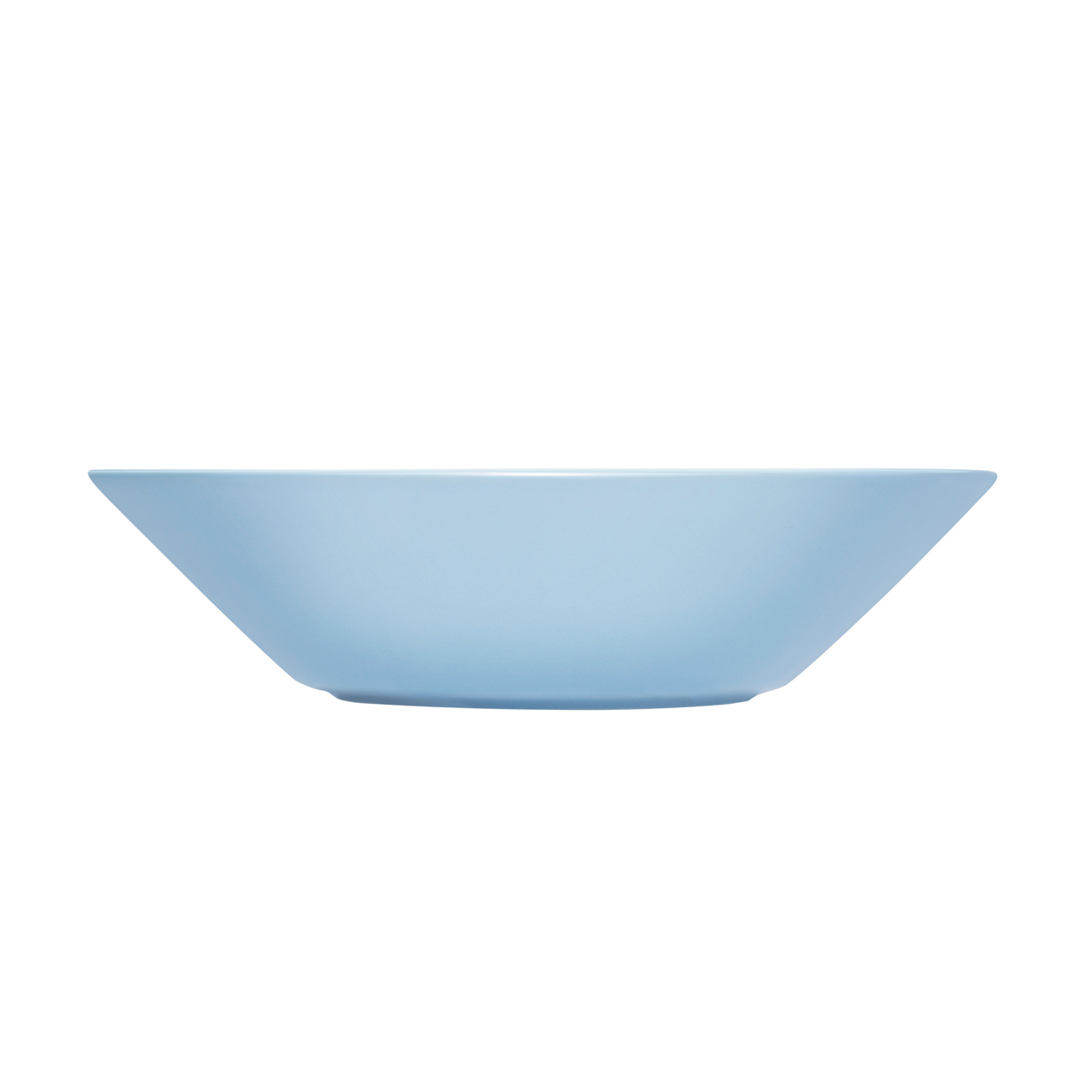 iittala teema light blue pasta bowl iittala teema light blue dinnerware. Black Bedroom Furniture Sets. Home Design Ideas