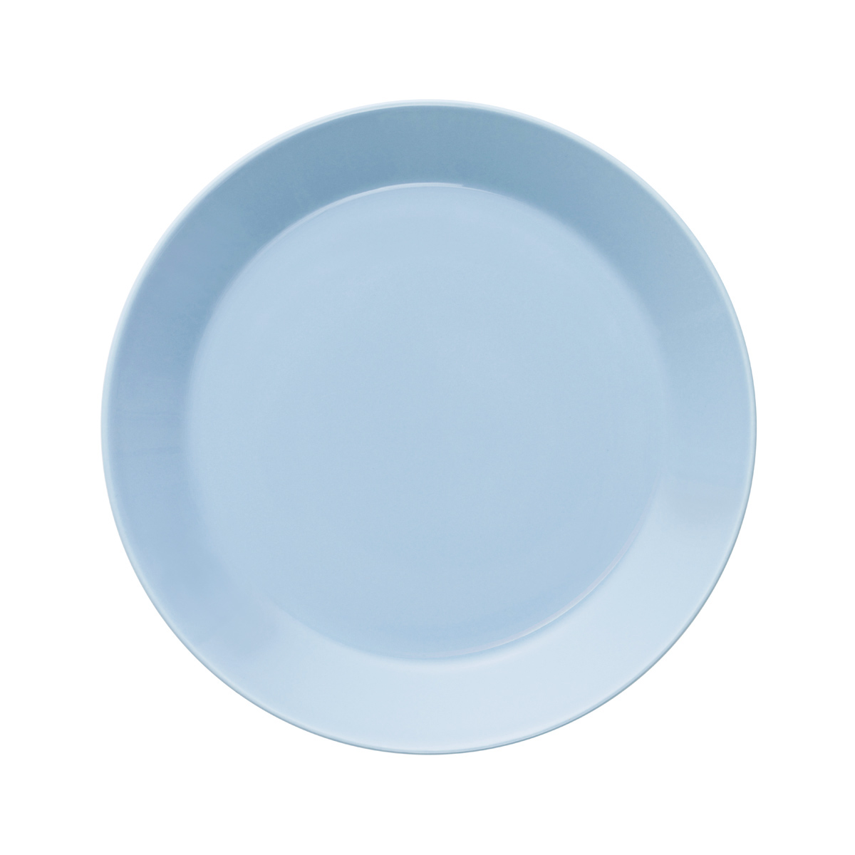 iittala teema light blue salad plate iittala teema light blue dinnerware. Black Bedroom Furniture Sets. Home Design Ideas