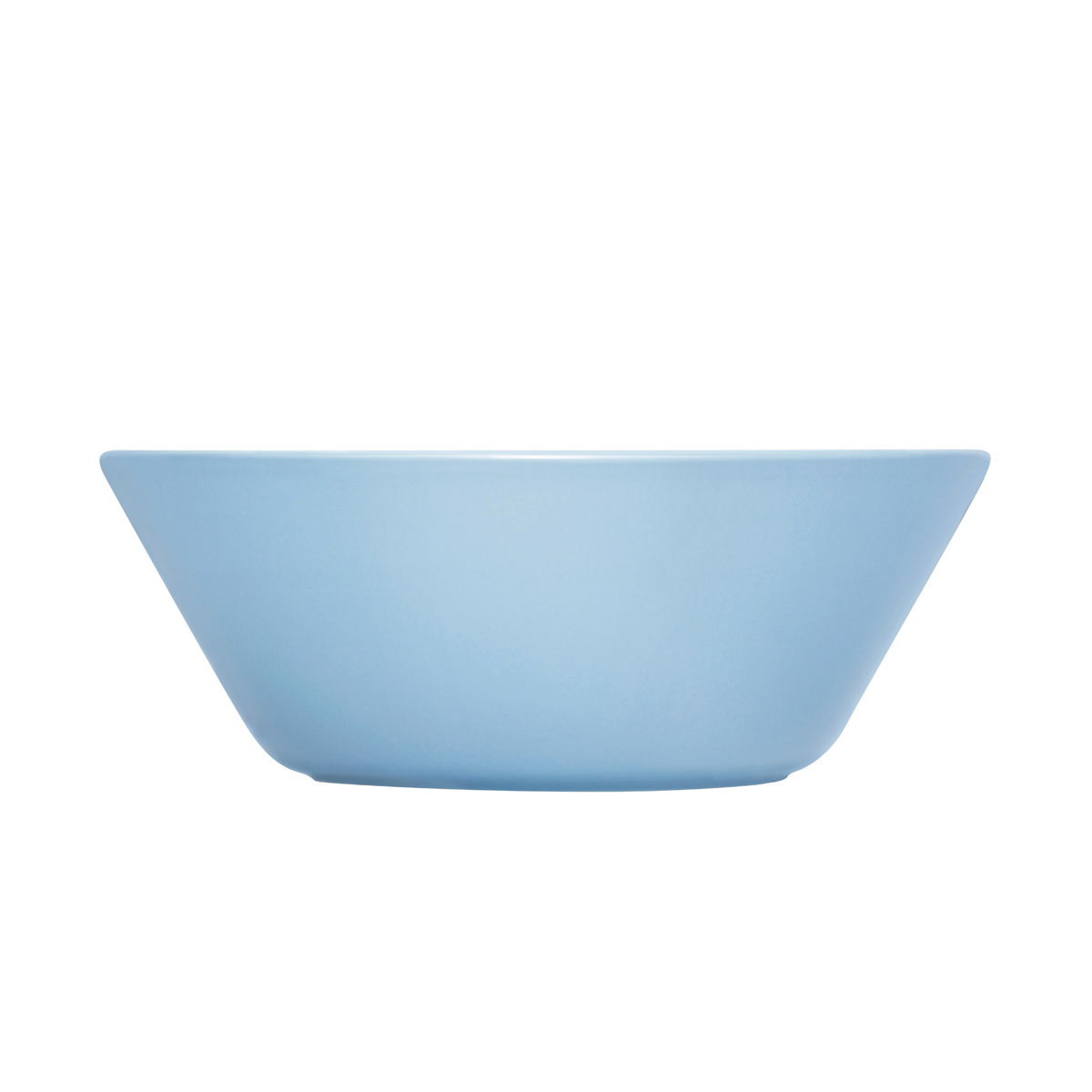 iittala teema light blue soup cereal bowl iittala teema light blue dinnerware. Black Bedroom Furniture Sets. Home Design Ideas