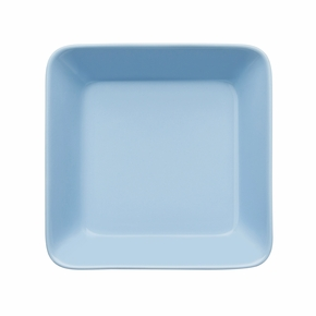 iittala Teema Light Blue Vegetable Dish