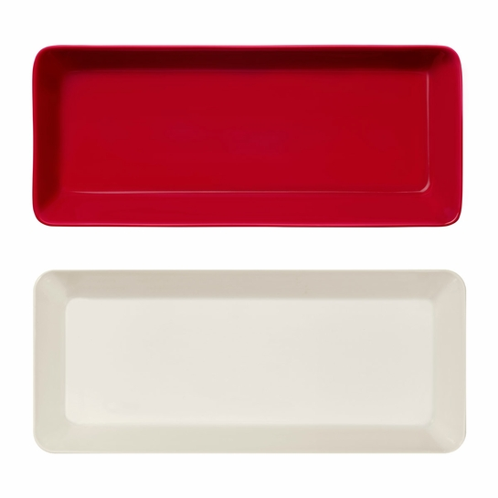 iittala Teema Rectangular Serving Platters