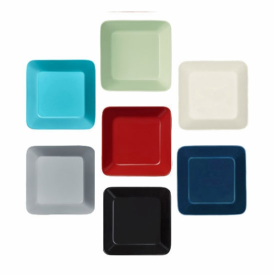 iittala Teema Square Vegetable Dishes