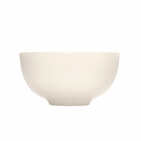 iittala Teema Tiimi White 11oz Rice Bowl