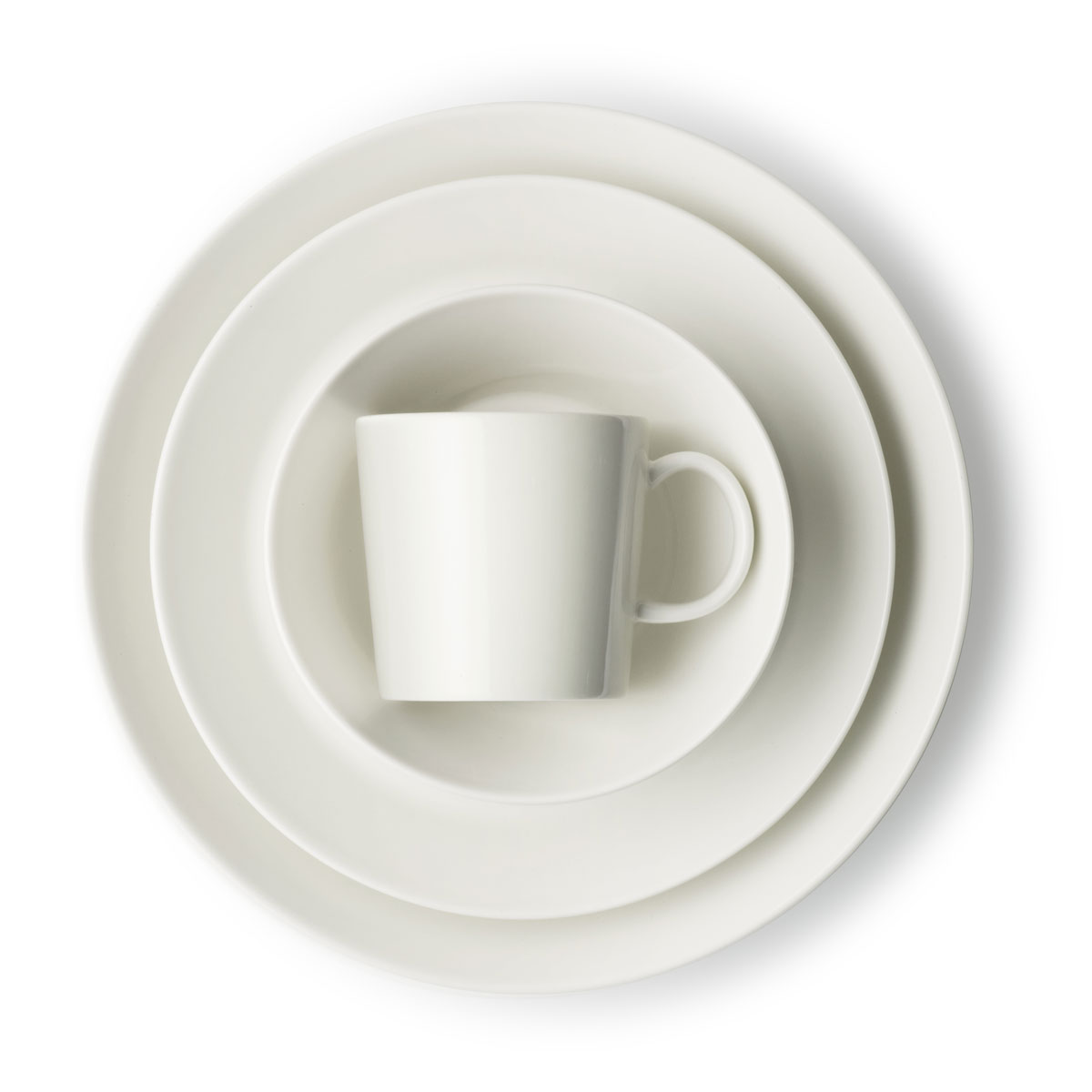 iittala teema white dinner plate iittala teema white dinnerware. Black Bedroom Furniture Sets. Home Design Ideas