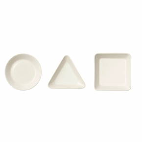 iittala Teema White Mini Serving Set