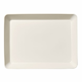 iittala Teema White Serving Dish