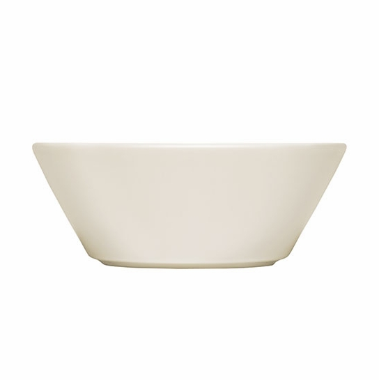 iittala Teema White Soup / Cereal Bowl