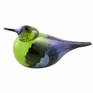 iittala Toikka Limited Edition Pacific Waterfowl - Click to enlarge