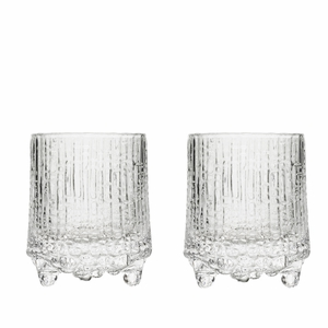 iittala Ultima Thule Cordial Footed – Set of 2